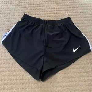 Other - Mens nike running split shorts